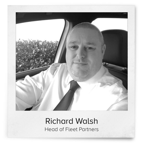 Richard-Walsh